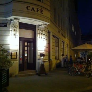 Cafe Florianihof Wien