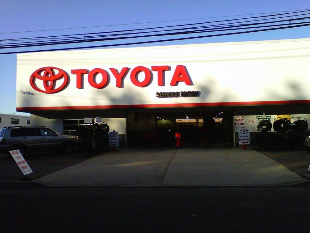 Toyota Service Center Near Me >> Westbury Toyota - Car Dealers - Westbury, NY - Yelp
