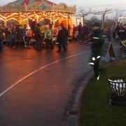 Nordischer Weihnachtsmarkt