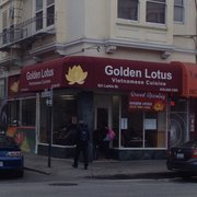 Golden Lotus - San Francisco, CA, États-Unis