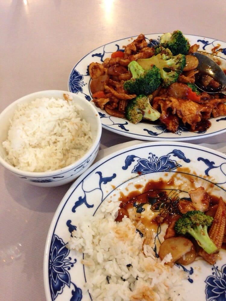 Panda Garden 13 Photos Chinese Restaurants Terre Haute In United States Reviews Yelp