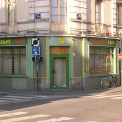 Couleurs Café, Rennes