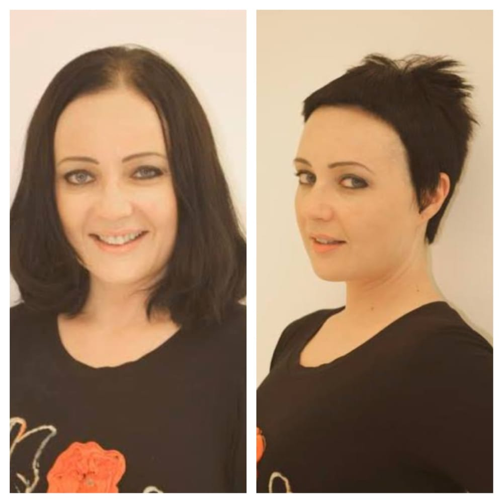 Cristiano cora studio ferm 31 photos coiffeur for Coiffeur salon nyc
