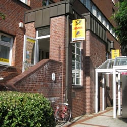 Deutsche Post, Hamburg