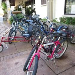 Bon Bikes Hilton Head Bike Rentals Hilton Head