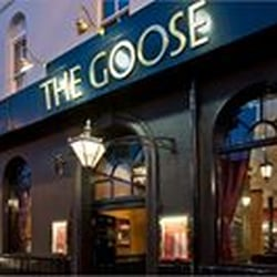 The Goose & Granite, London