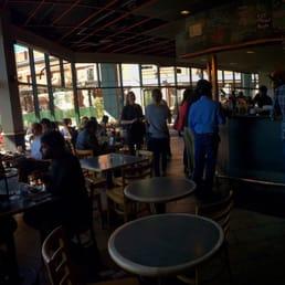 Cafe Borrone Menlo Park Ca