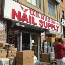 US Masim Wholesale Nail Supply - Philadelphia, PA, United States by ...