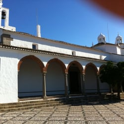 Ermita de la Virgen de los Remedios, Fregenal de la Sierra, Badajoz