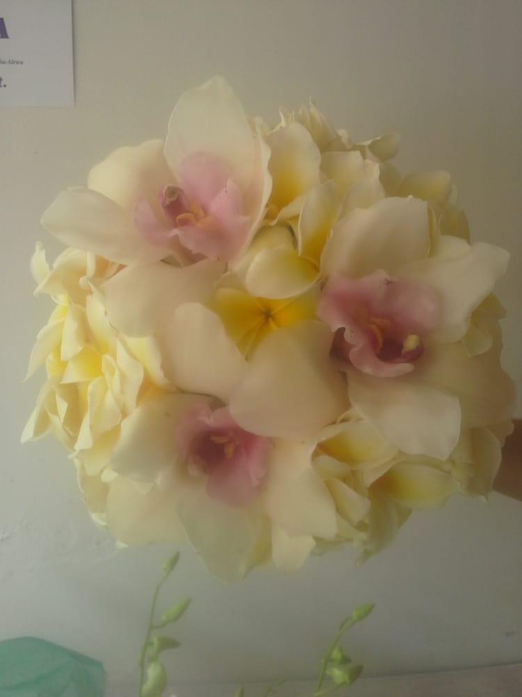Cymbidium Orchids Hawaii Cymbidium Orchids Wedding