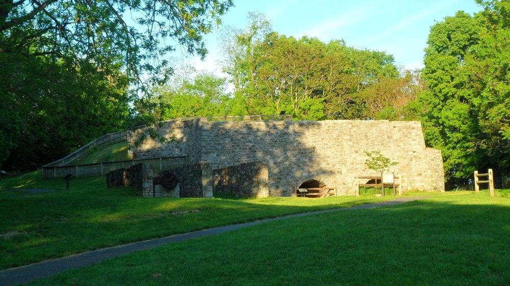 Fountain Rock Park Nature Center