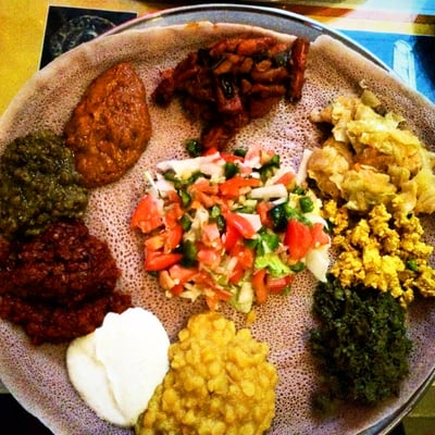 Lucy ethiopian restaurant ethiopian silver spring md for Abol ethiopian cuisine silver spring md