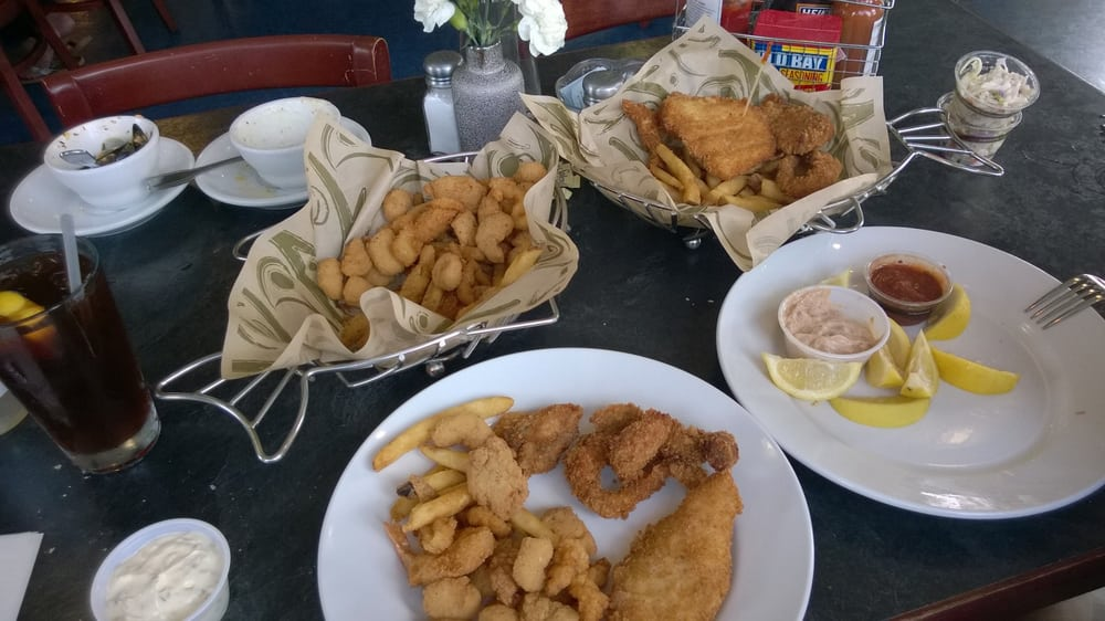Food Near Oak Harbor Wa
