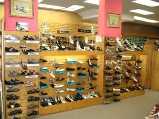 Shoe Stores In Framingham Ma