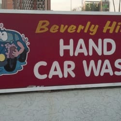 Hand Car Wash Tempe Az