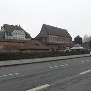 Germanisches Nationalmuseum, Nürnberg, Bayern