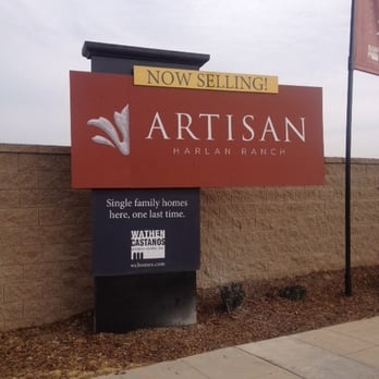 Artisan Harlan Ranch Flats 1898 N Highland Ave