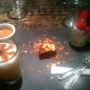 Café gourmand (expresso /mini…