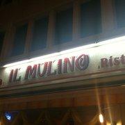 Pizzeria Il Mulino, Berlin