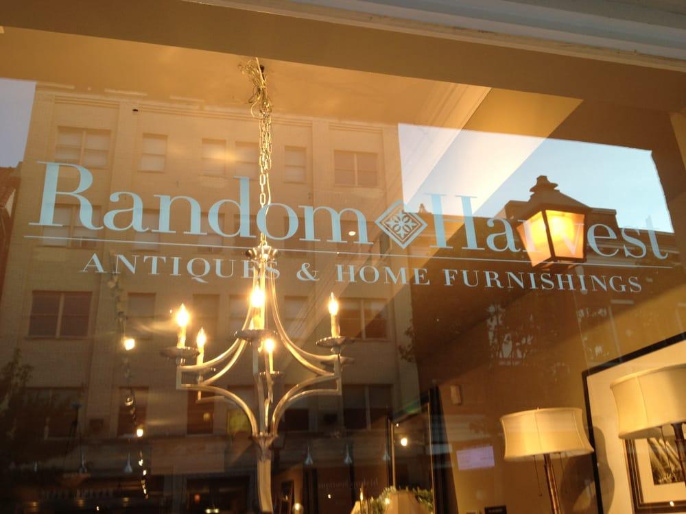 Random Harvest Home Decor Old Town Alexandria Alexandria Va Reviews Photos Yelp