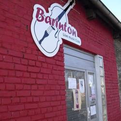 Barinton, Köln, Nordrhein-Westfalen