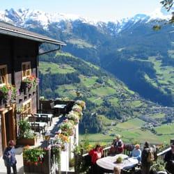 Strumerhof Berggasthaus, Matrei in Osttirol, Tirol, Austria