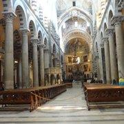 Duomo, Pisa