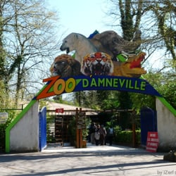 Zoo d amn ville zoo amn ville les thermes moselle for Amneville les thermes piscine