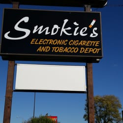 Electronic cigarette and the workplace