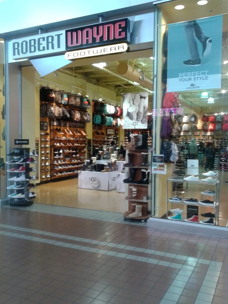 Shoe Repair Southland Mall