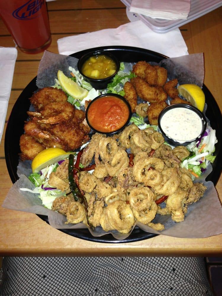 Siesta key oyster bar 281 photos seafood restaurants for Sarasota fish restaurants