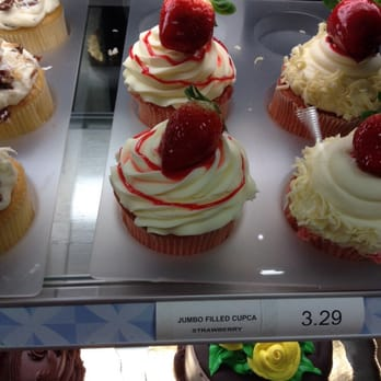how much are cupcakes at publix