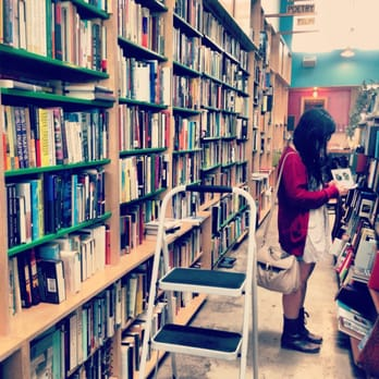 Stories Books and Cafe - Los Angeles, CA, Vereinigte Staaten
