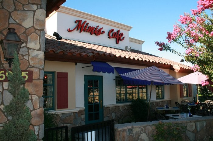 Mimi S Cafe In Gilroy