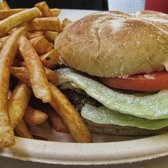 Chill & Grill the - Great Burger! - Palmyra, NY, Vereinigte Staaten