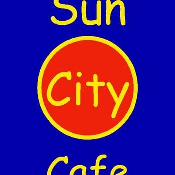 Sun City Cafe Myrtle Beach Sc