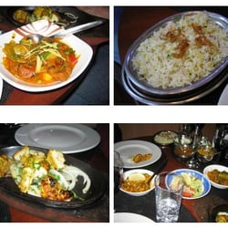 Kwality indian restaurant indien south kensington londres london roya - Bon restaurant indien londres ...