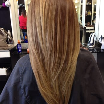 Expression Hair Design Hair Salons Daly City Ca