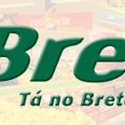 Logo do Bretas Super Mercados (Foto:…