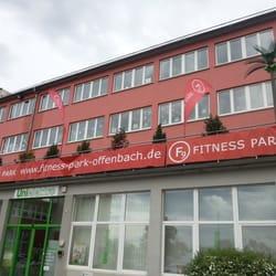 Fitnesspark Offenbach, Offenbach, Hessen