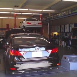 Caspian Auto Care Motor Mechanics Repairers 6465