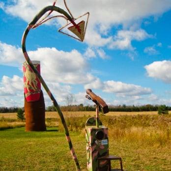 Franconia Sculpture Park 41 Photos 24 Reviews Art