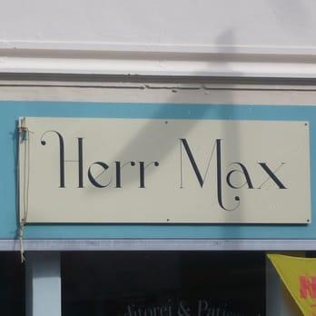 herr max desserts sternschanze hamburg deutschland. Black Bedroom Furniture Sets. Home Design Ideas