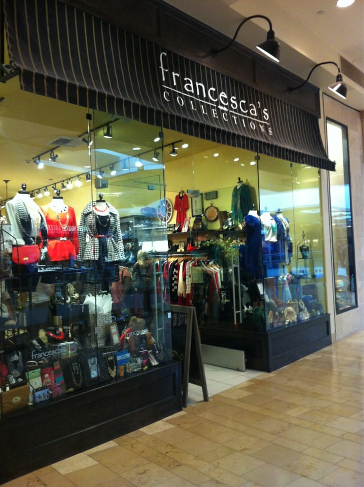 Francesca s collections jewelry mission viejo ca yelp for Jewelry store mission viejo