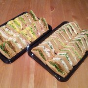 In Season Sandwich Catering, London