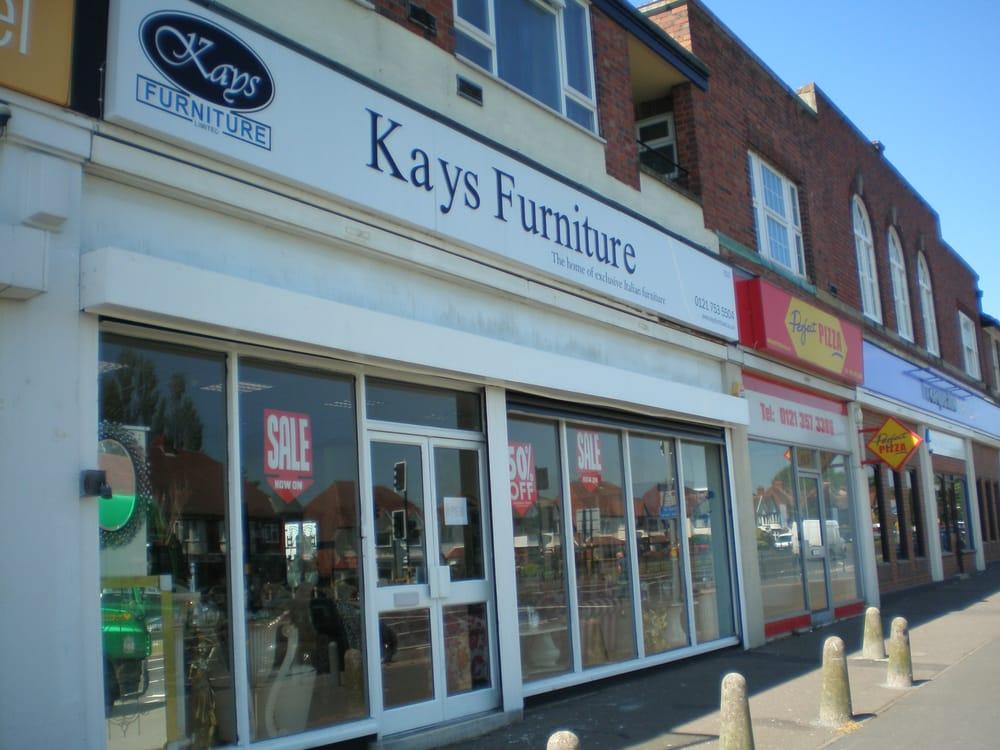 Kays furniture tappezzieri birmingham west midlands for K furniture birmingham