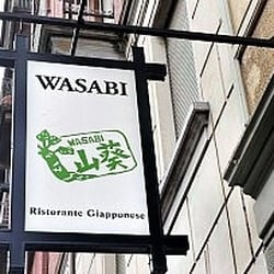 Wasabi, Torino