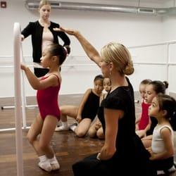 Hudson Dance and Movement - Hoboken, NJ, États-Unis. Junior Professional Ballet Class
