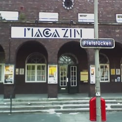 Magazin Kino, Hamburg, Germany