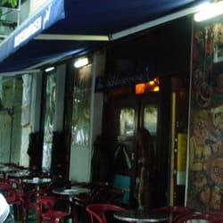 Gaststätte Bei Schlawinchen, Berlin, Germany